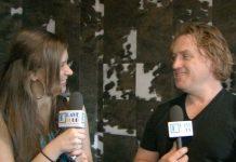 Adrian Richardson Interview