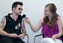 Reece Mastin Interview