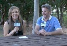 Barry DuBois interview