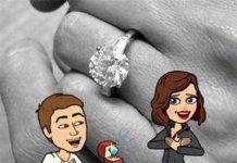 Miranda Kerr and Evan Spiegel Engaged